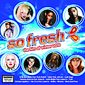 Usher - So Fresh: The Hits Of Winter 2010 album