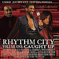 Usher - Rhythm City Volume One: Caught Up album