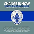 Usher - Change Is Now: Renewing America's Promise album