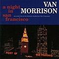 Van Morrison - A Night in San Francisco (disc 1) album