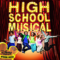 Vanessa Hudgens - High School Musical album