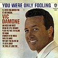 Vic Damone - You Were Only Fooling album