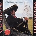 Vicente Fernandez - Lastima Que Seas Ajena album