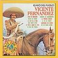 Vicente Fernandez - El Hijo Del Pueblo  album