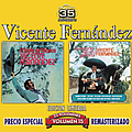 Vicente Fernandez - 35 Anniversary Re-mastered Series, Vol. 15 album