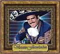 Vicente Fernandez - Tesoros Musicales de Mexico album