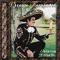 Vicente Fernandez - Estatua de Marfil album