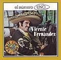Vicente Fernandez - El Numero Uno album