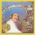 Vicente Fernández - El Tahur album
