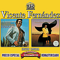 Vicente Fernández - 35 Anniversary Re-mastered Series, Vol. 10 album