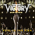 Victory - Fuel to the Fire album