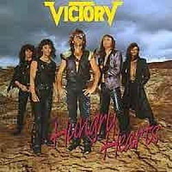 Victory - Hungry Hearts album