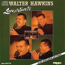 Walter Hawkins - Love Alive IV album