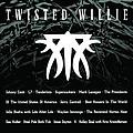 Waylon Jennings - Twisted Willie album
