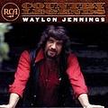 Waylon Jennings - RCA Country Legends album