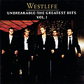 Westlife - Unbreakable - Greatest Hits album