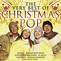 Westlife - The Very Best Of Christmas Pop album