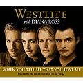 Westlife - When You Tell Me That You Love Me album