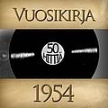Tapio Rautavaara - Vuosikirja 1954 - 50 hittiä album