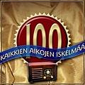 Tapio Rautavaara - 100 Kaikkien aikojen iskelmää album