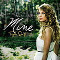 Taylor Swift - Mine album