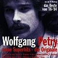 Wolfgang Petry - Das Beste von 84-87 album