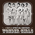 Wonder Girls - CHINA SPECIAL EDITION album