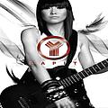 Yeng Constantino - LAPIT album