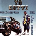 Yo Gotti - From Da Dope Game 2 Da Rap Game album