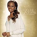 Yolanda Adams - What A Wonderful Time album
