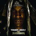 Young Jeezy - The Recession (UK Version) album