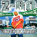 Z-Ro - Screwed Up Click Representa album