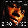 Z-Ro - 4/20 the Smokers Anthem album