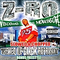 Z-Ro - Screwed Up Click Representa (Chopped And Screwed) album