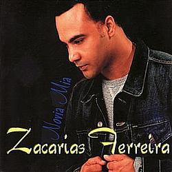 Zacarias Ferreira - Novia Mia album