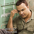 Zacarias Ferreira - El Amor Vencerá album