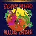 Zachary Richard - Allons Danser album