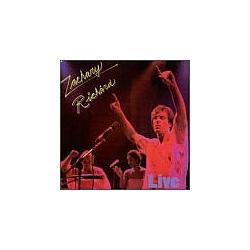 Zachary Richard - Live album