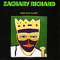 Zachary Richard - Mardi Gras Mambo album