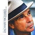 Zachary Richard - Lumière dans le noir album