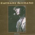 Zachary Richard - Silver Jubilee: Best of Zachary Richard 1973-1998 album