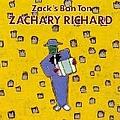 Zachary Richard - Zack's Bon Ton album