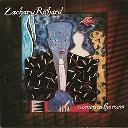 Zachary Richard - Women in the Room album