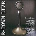 Zachary Richard - E-Town Live album