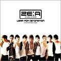 Ze:a - ZE:A - Leap For Detonation (album) album