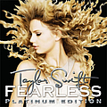 Taylor Swift - Fearless Platinum Edition album