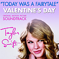 Taylor Swift - Today Was A Fairytale album
