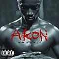 Akon - Trouble Deluxe Edition album