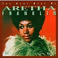 Aretha Franklin - The Very Best of Aretha Franklin album