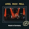 Axel Rudi Pell - Made in Germany альбом